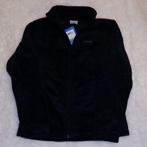 NWT Womens columbia fleece jacket